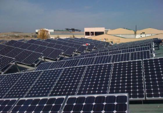 Planta Robel Solar I